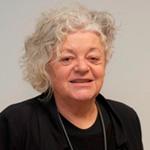 Irmgard Wörz