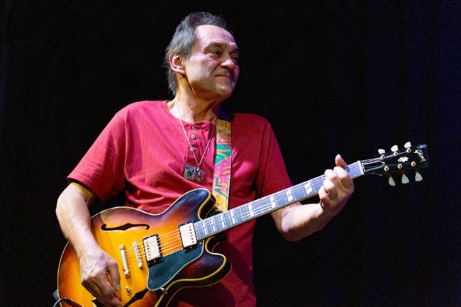Dannemann plays Hendrix (Zweites Konzert)|Zum 50sten Todestag von Jimi Hendrix