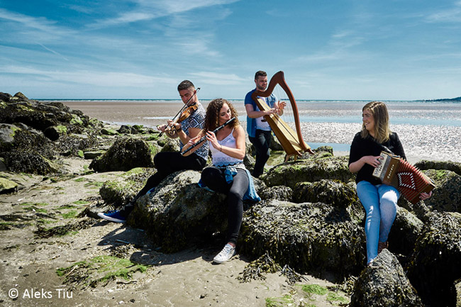 Billow Wood |  Neo Folk from the West of Ireland